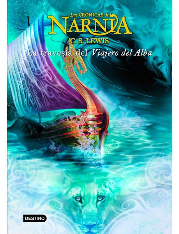 Las crónicas de Narnia