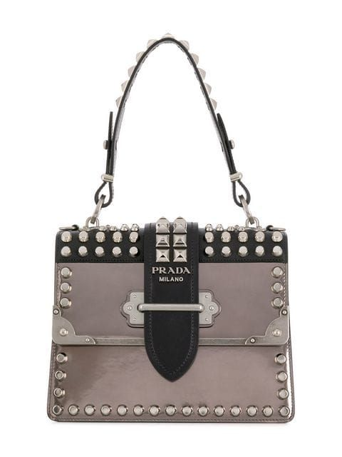 1c8df18d4f11 Shop Prada Cahier shoulder bag | best designer sale finds ...