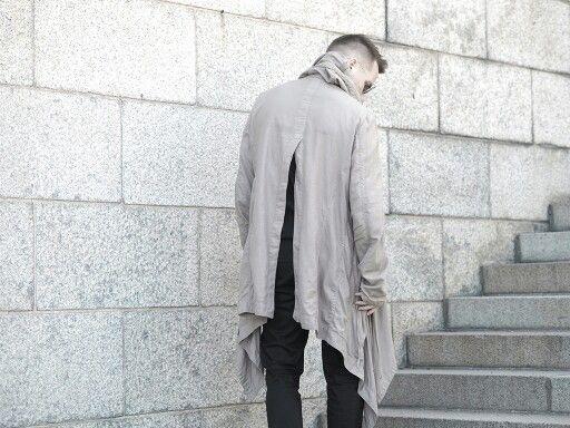 Julius coat