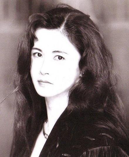 中岛美雪 Miyuki Nakajima
