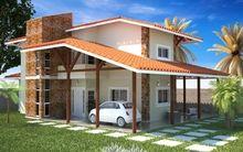 Projetar Casas | Projetos e Plantas de Casas