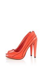Karen Miller court shoe