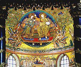 Santa Maria Maggiore-bazilika (Róma) – Wikipédia