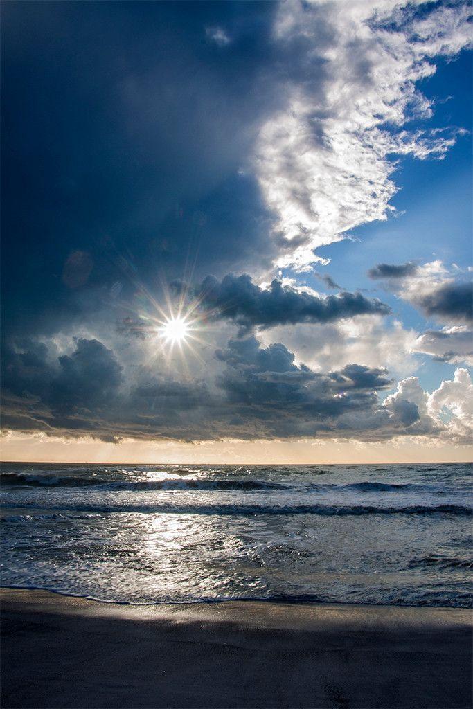 Spiaggia del Lillatro a Vada #spiaggia #beach #sea #landscape #paesaggio #controluce
