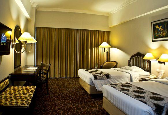 """Tarif Hotel Bahana Surya """"Hotel Bintang 4 Murah di Balikpapan"""" - http://www.bengkelharga.com/tarif-hotel-bahana-surya-hotel-bintang-4-murah-di-balikpapan/"""