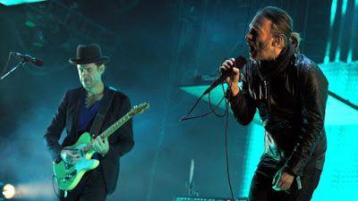 30 Lagu Terbaik Band Radiohead yang Enak Didengar