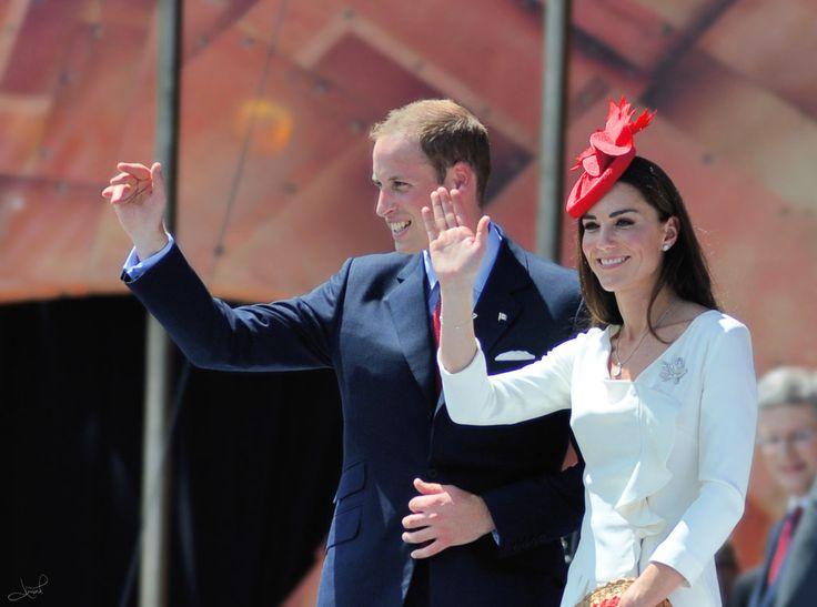 5 Sunglasses Looks of Kate Middleton #SelectSpecs