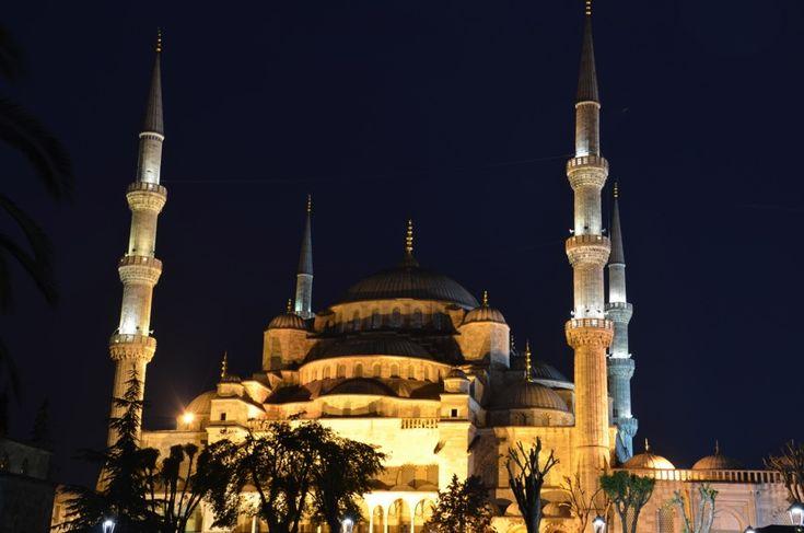 5 jours à Istanbul