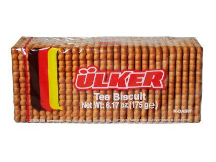 175g Cookie Pack  Classic Ulker Cookies