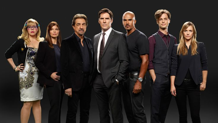 Criminal Minds TV Series 2014 Wallpaper Wide or HD | TV Series ...