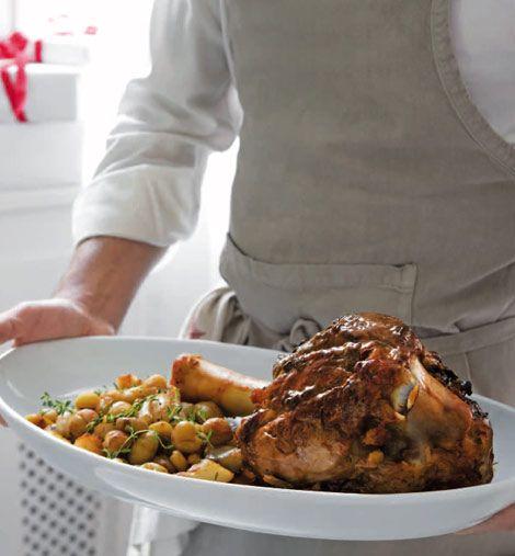 La Cucina Italiana - Ricette: Pranzo di Natale