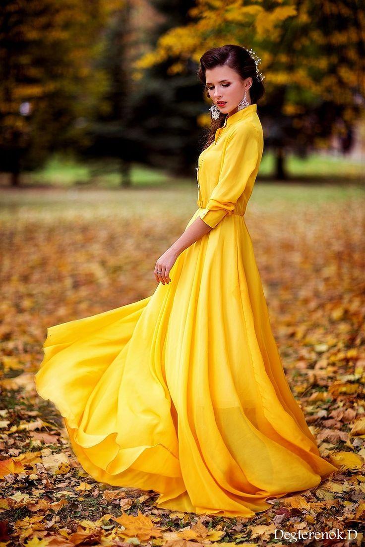 осеннее платье картинки заявлении родного города