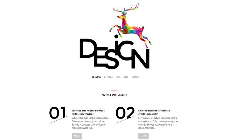 Score: 85 You can be completely sure in a strong online presence of your design agency website due to this responsive Website Design WordPress Template. The theme is rich in eye-catching elements, makes clever use of white space and big readable typography. Polygonal backgrounds add a trendy, sophisticated feel to the layout. ...