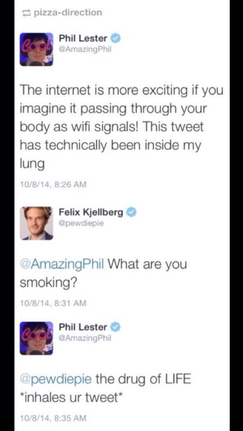 Ah Phil is the best