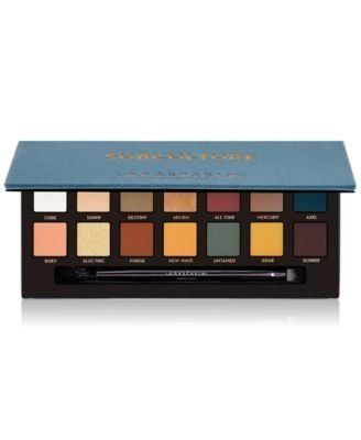 Anastasia Subculture Eye Shadow Palette: PALETTE DE FARDS A PAUPIERES Frequently Bought Together * Price for all: 85,00€ * This item:…
