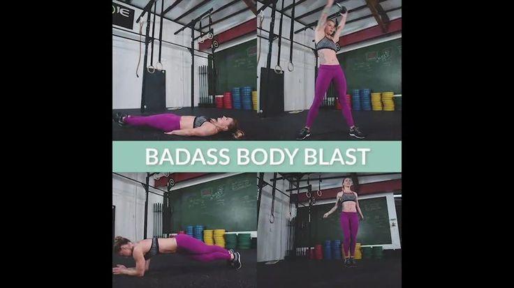Badass Body Life (@christmasabbott) on Instagram