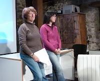 Presentació del llibre La Batalla del Pirineu a Esterri d'Àneu (Pallars Sobirà), 01/04/2012