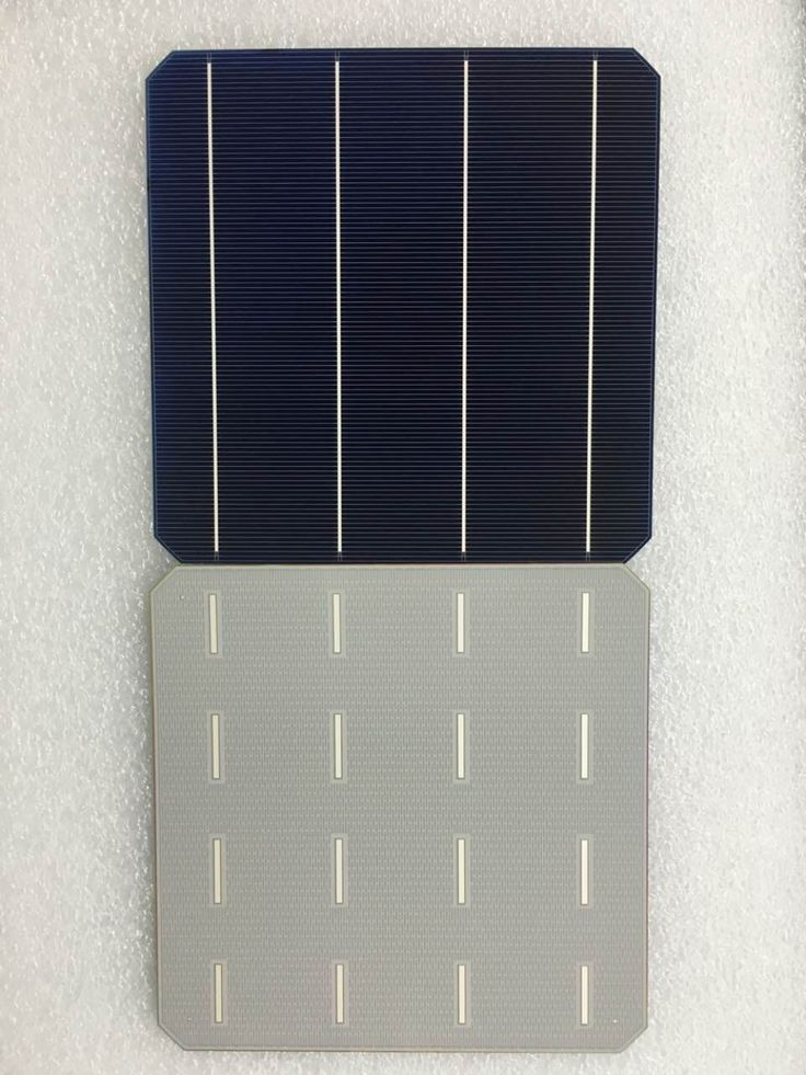 Pin em Solar Panel