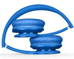 Casque supra-auriculaire Beats Solo™ HD Monochromatic - Bleu