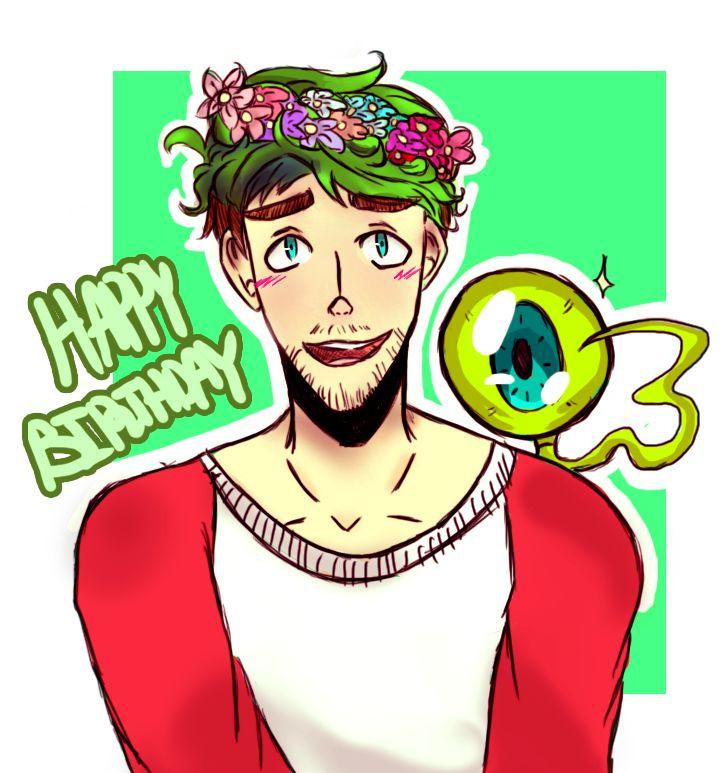 Happy Birthday Jack! by CantEvenCreate