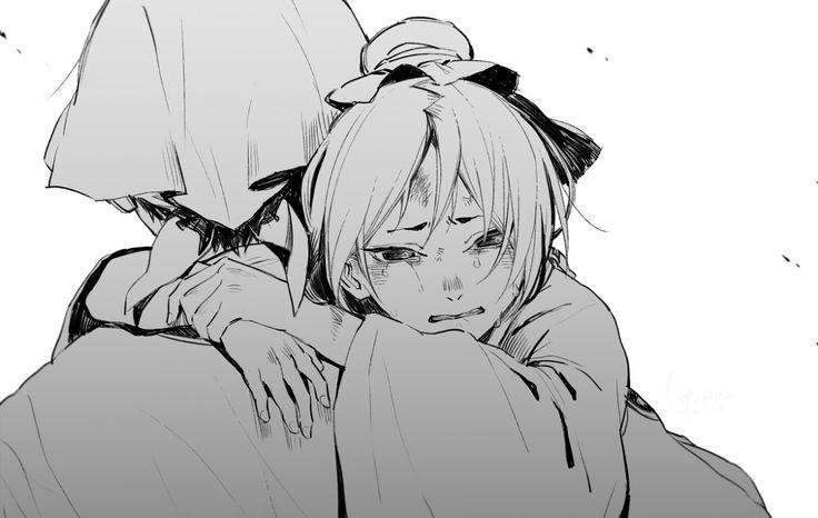 Hoozuki | Tumblr