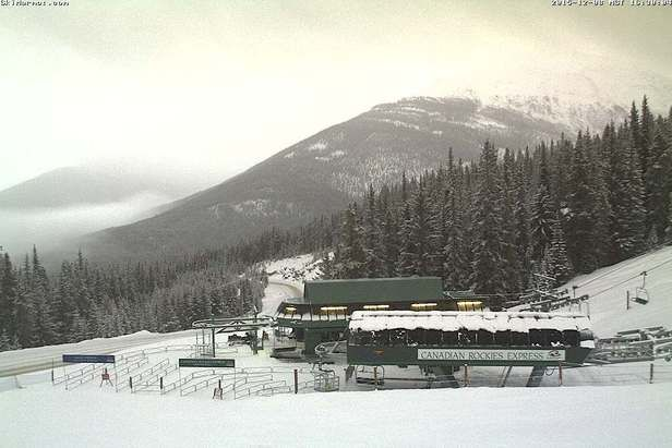 See Marmot Basin webcams for the most up-to-date weather and ski conditions happening now at Marmot Basin.