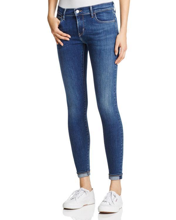 Levi's 710 Super Skinny Jeans in Kinfolk