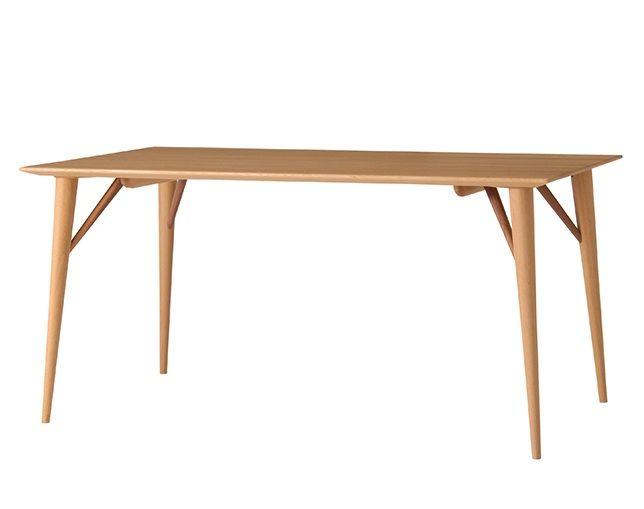日進木工 テーブル WOT-680 / 681 / 682のメイン写真