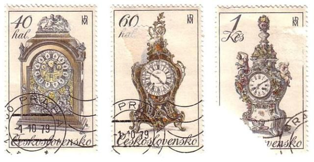 37 best clock stamps images on pinterest postage stamps httpsimagesarchyahoosearchimages fandeluxe Gallery