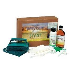 AQUAMARIJN Easy Care startset olie