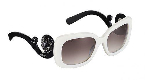 Prada nos ofrece la colección de gafas de sol Precious Ornate