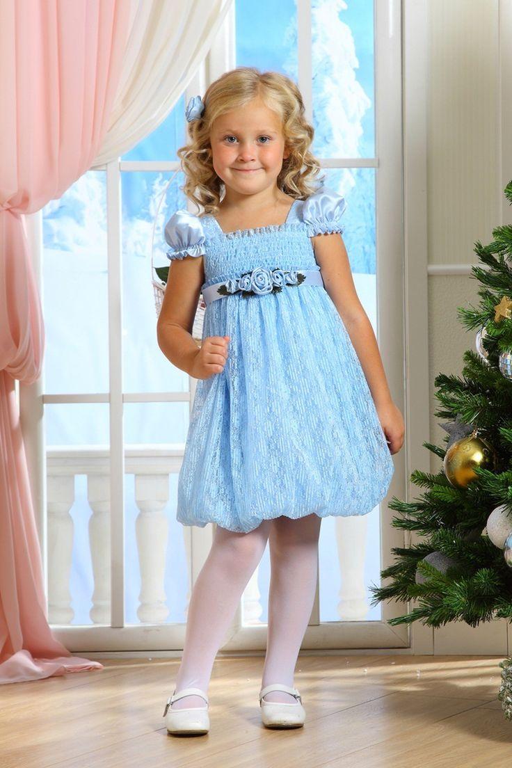 Платье девочке на новый год картинки