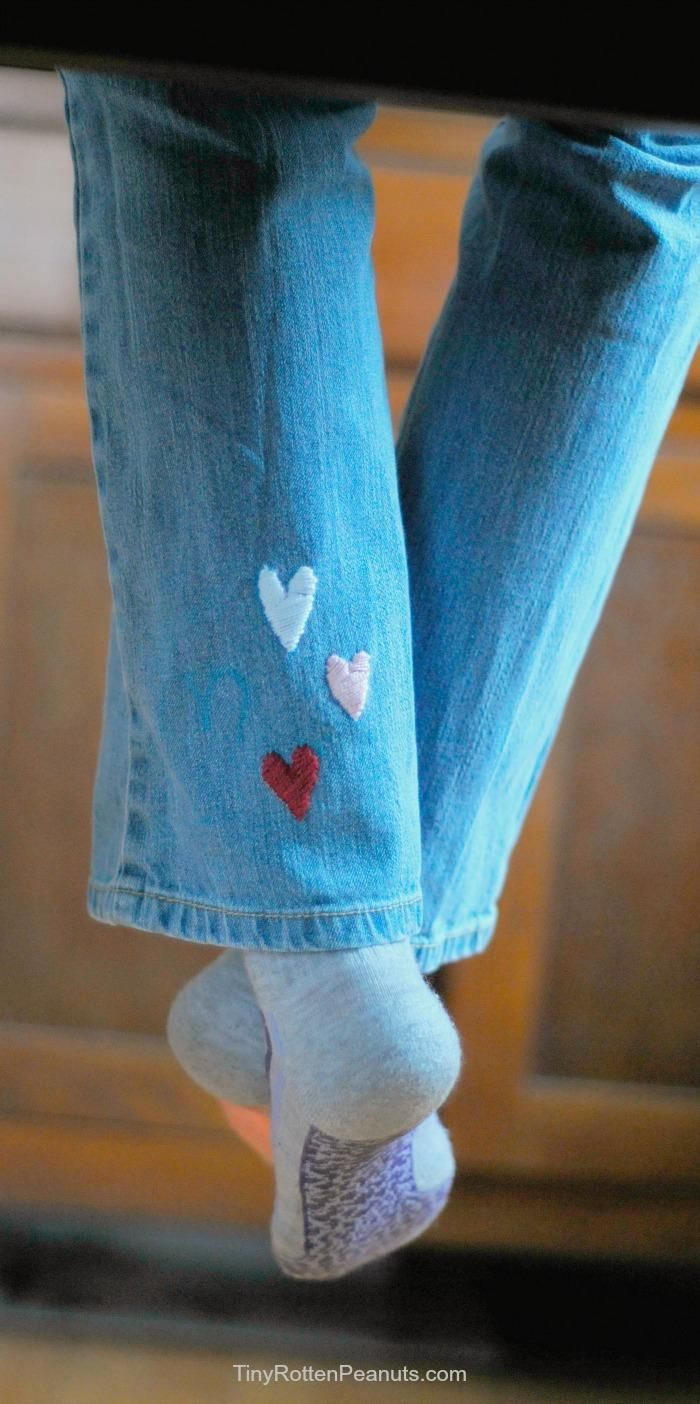 Best 25+ Diy jeans ideas on Pinterest | DIY clothes jeans Diy clothes and DIY crafts jeans