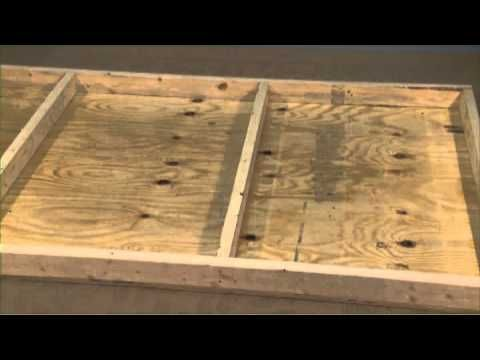 Lionel - Building a Train Table