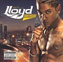 Lloyd - Southside CD Cover Art