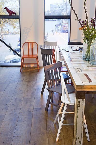 Keuken Pimpen Goedkoop : Meer dan 1000 idee?n over Tweedehands Stoelen op Pinterest – Stoelen