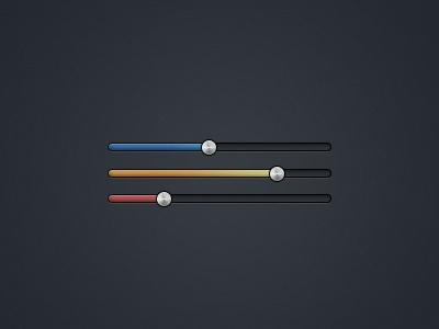 Small Sliders. Via: http://drbl.in/dMKS
