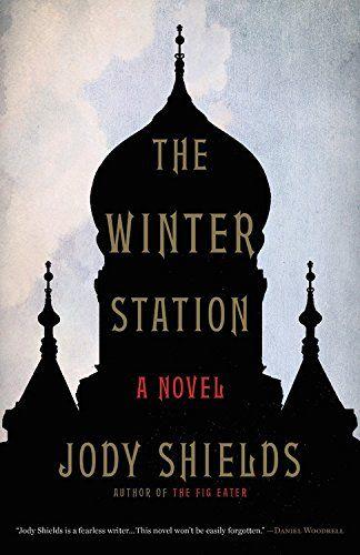 The Winter Station by Jody Shields https://www.amazon.com/dp/0316385344/ref=cm_sw_r_pi_dp_U_x_IK4AAb4HV4WPR