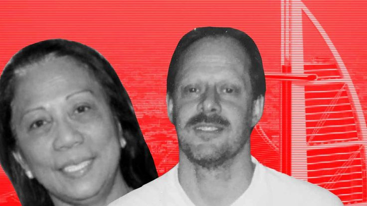 Stephen Paddock's travel and finances have definitive ties to terrorism-related hot spots throughout the globe, according to several federal law enforcement sources. His girlfriend Marilou Da…