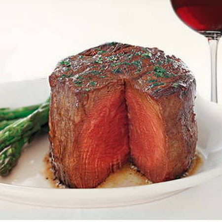 Ruth's Chris Filet