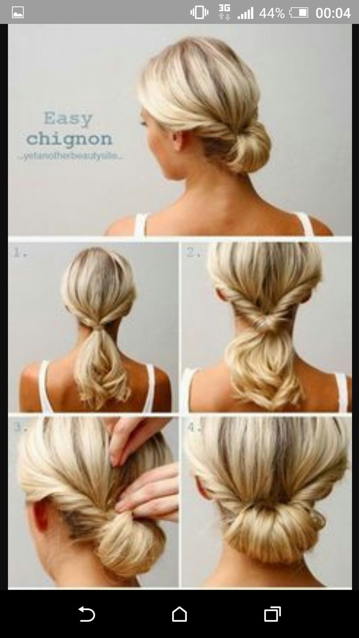 346 best Hairstyles and colours images on Pinterest