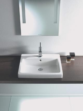 Photo Album Website The bathroom furniture series Vero by Duravit is a modern design classic