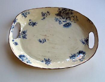 Lovely, handmade ceramics ~ my weakness!