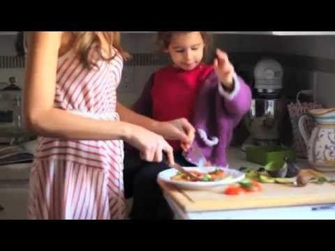 Sneak Peek VIDEO of The Yummy Mummy Kitchen Cookbook!     #healthy #recipes
