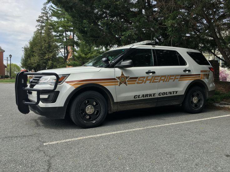 https://flic.kr/p/Tkmcqd | Clarke County Sheriffs Office