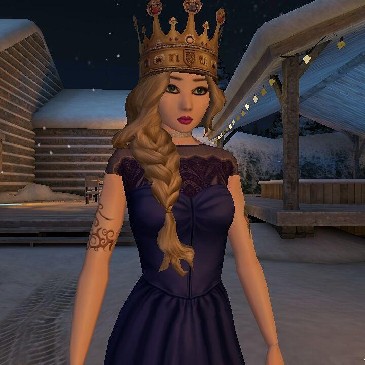 #Elsa version avakin :v �� libre soy :v http://misstagram.com/ipost/1545223604697218149/?code=BVxvK54hrxl