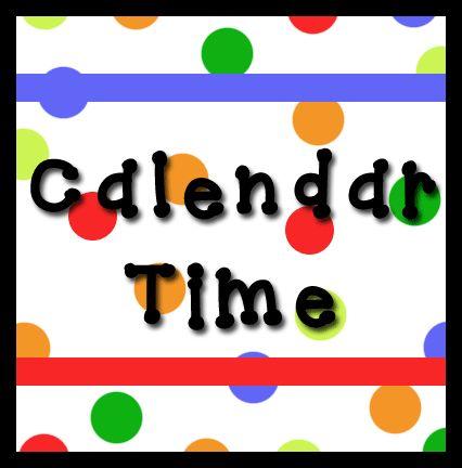 Calendario aula