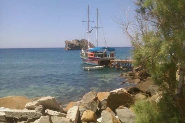 Lesbos, Greece Summer 2012