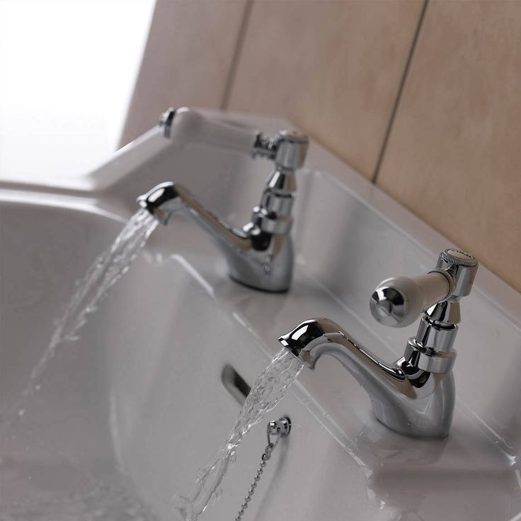 Antonio Basin Taps £109