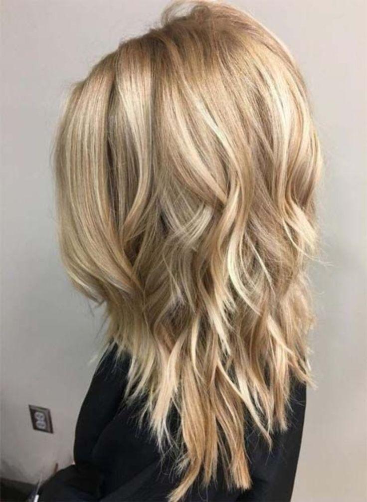 47 Stunning Hairstyles Women Spring Trends 2018
